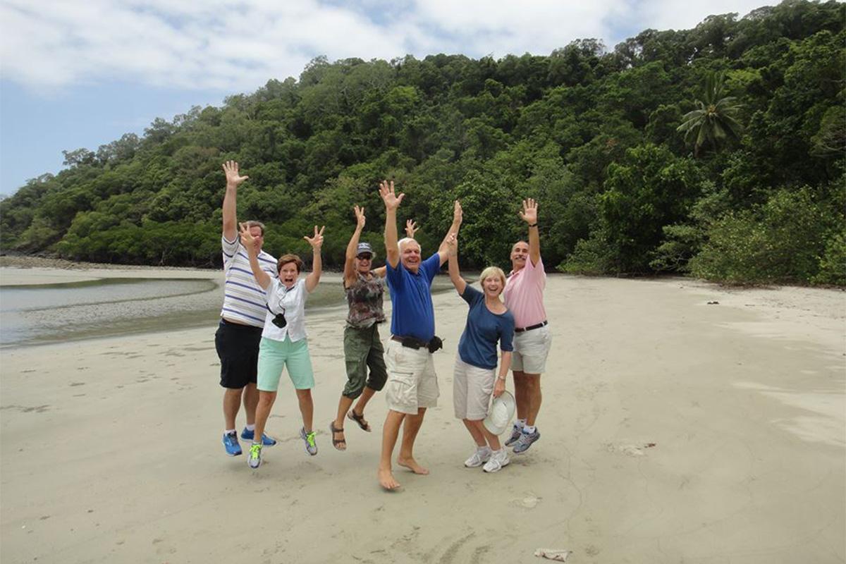 Australia Tours, small group