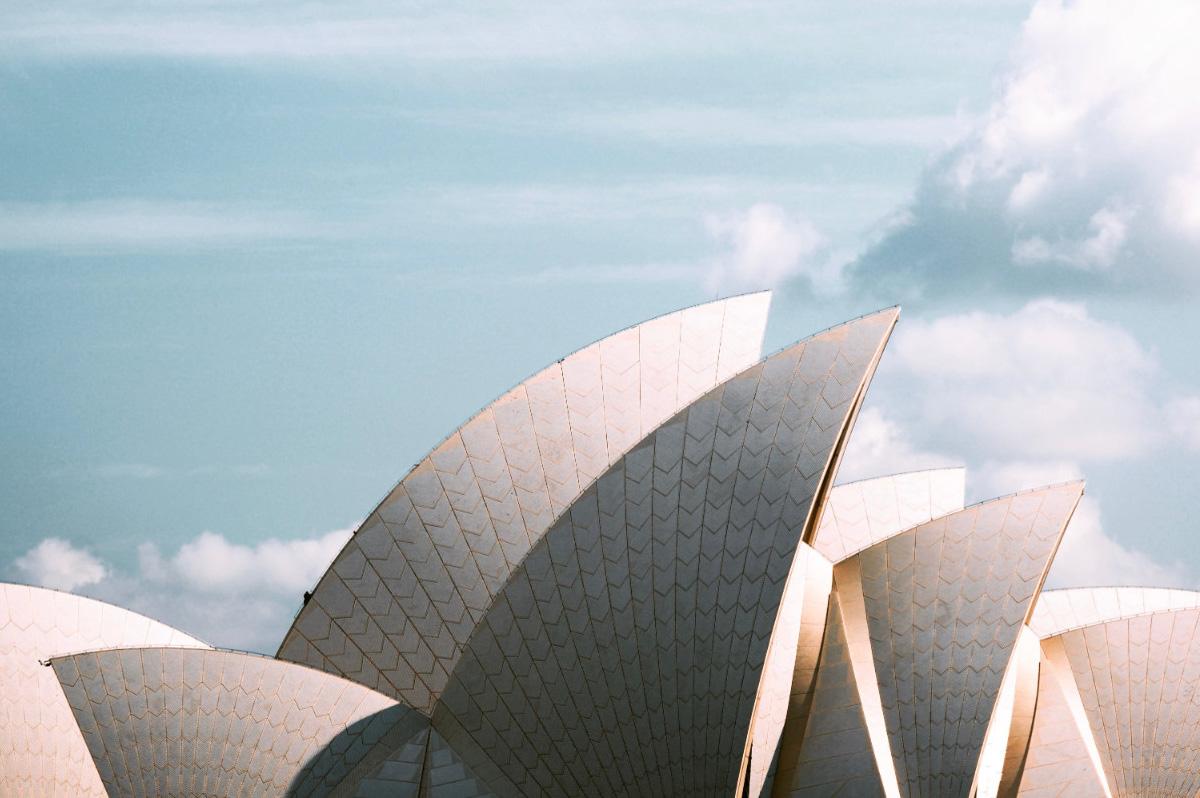 Australia Tours, Opera House